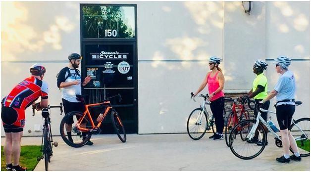 used bikes in fresno california
